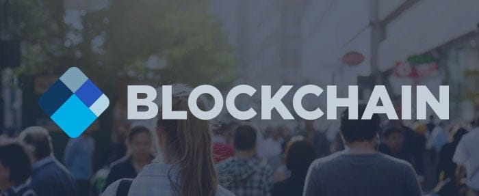 Blockchain.info achtergrond