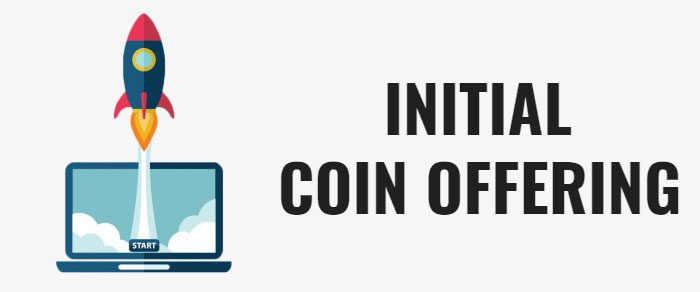 ICO (Initial Coin Offering)