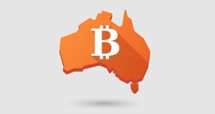 Australische cryptocurrency
