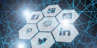 Blockchain voor Social media
