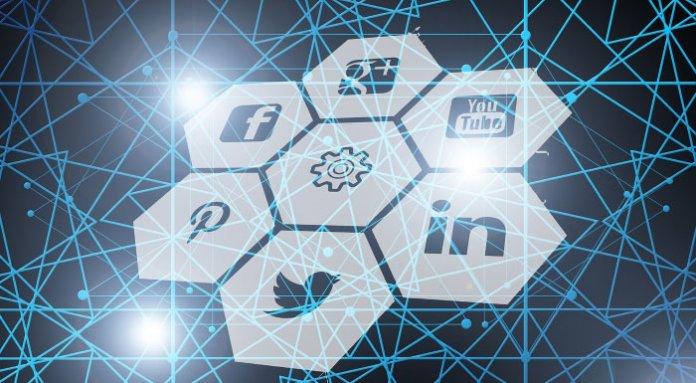 Blockchain voor Social media