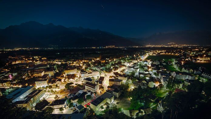 Liechtenstein Blockchain Act