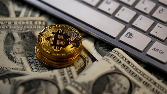 bitcoin interesse bij retail investeerders