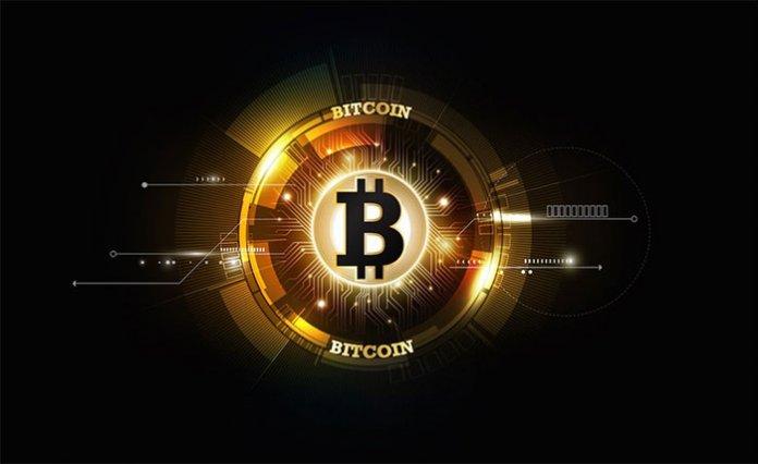 bitcoinprijs blijft boven $7.100