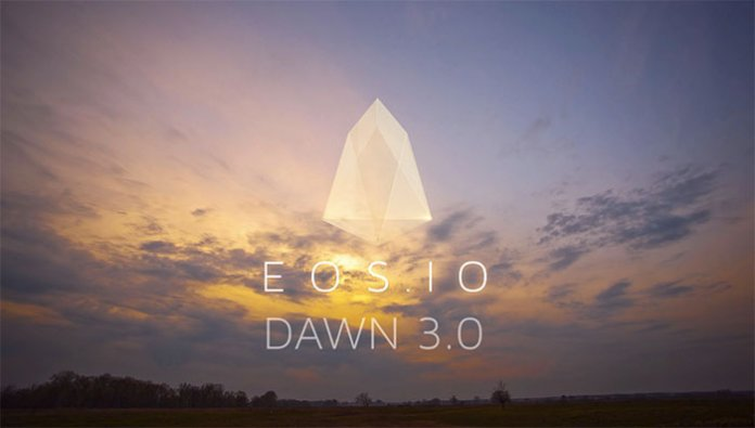 eos io dawn 3.0