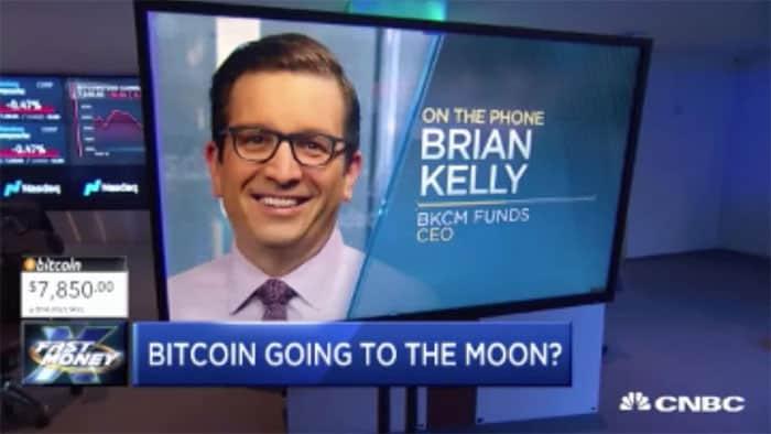 Brian kelly bkcm