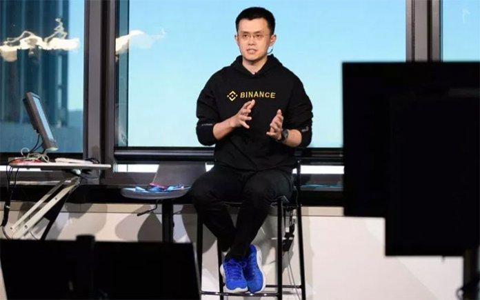 changpeng_zhao_CEO_binance_ICOs_zijn_nodig