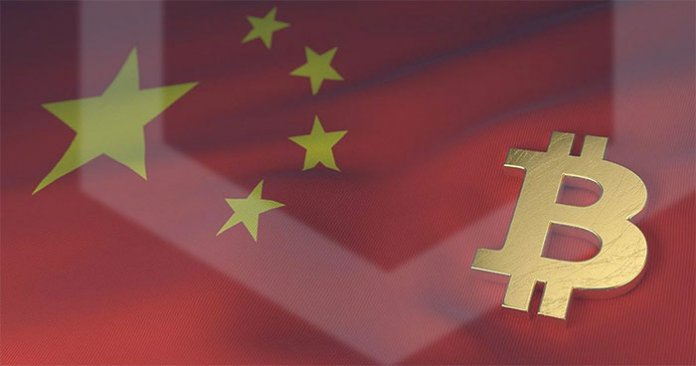 china_IT_ministerie_zag_piek_in_binnenlandse_blockchain_investeringen