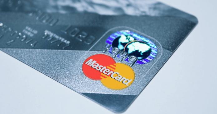 mastercard ziet daling groei 1e kwartaal