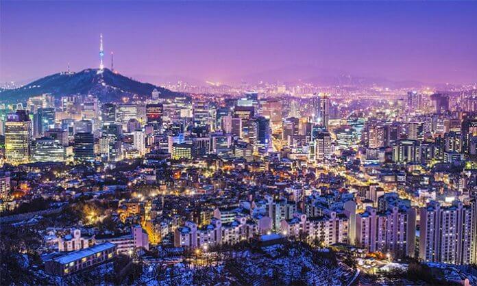 Zuid-Korea begroot een biljoen won voor blockchain in 2019