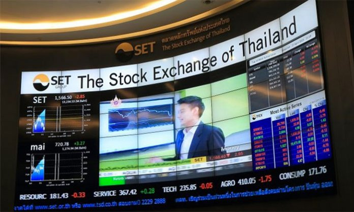 stock_exchange_of_thailand_heeft_blockchain_crowdfun_platform_gelanceerd