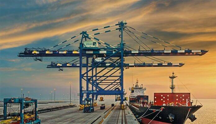 Abu_Dhabi_Ports_lanceert_binnenlandse_blockchain_solution_voor-logistiek