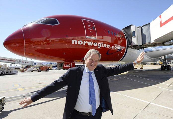 CEO_norwegian_air_lanceert_exhange_tickets_kopen_met_crypto