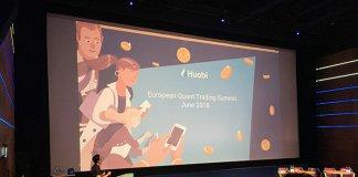 Huobi_european_quant_summit_Amsterdam_opening