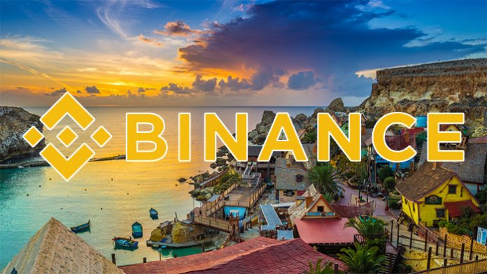 Binance lanceert nieuwe exchange: de Binance LCX