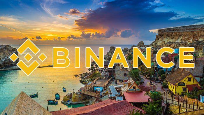 Binance lanceert nieuwe exchange: de Binance LCX