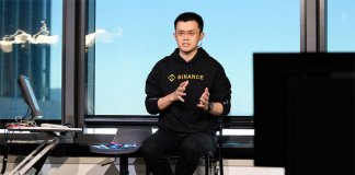 CEO_binance_changpeng_zhao_bitcoin_btc_nog_steed_in_goede_positie_na_daling_70_procent