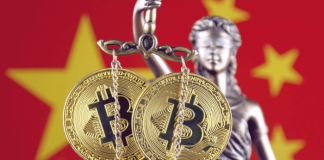 Chinese politie crypto-hackers