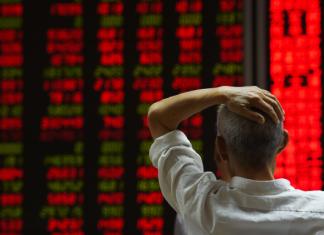 Crypto-marktwaarde verlies 19-08-2018