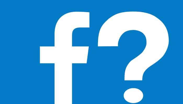Facebook Ontkent Samenwerking Met Stellar Omtrent Eigen