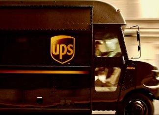 UPS wil blockchain gebruiken voor logistiek