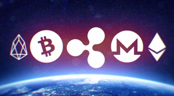 bitcoin en altcoin prijs
