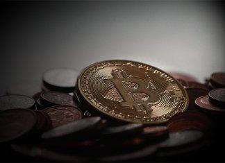 bitcoin keldert met $400