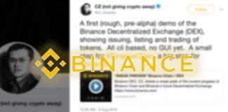 demo_van_binance_nieuwe_gedecentraliseerde_exchange