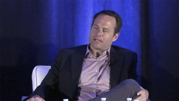 voorzitter_Xapo_Ted_Rogers_90_procent_cryptocurrencies_op_punt_van_uitsterven