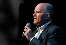 CEO_galaxy_digital_michael_novogratz_bitcoin_over_haar_dieptepunt_heen