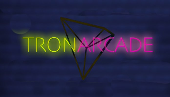 TRON_TRX_kondigt_100_miljoen_dollar_blockchain_gaming_fonds_aan