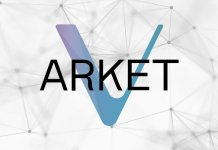 arket_winkelconcept_van_H&M_groep_test_met_vechain_blockchain