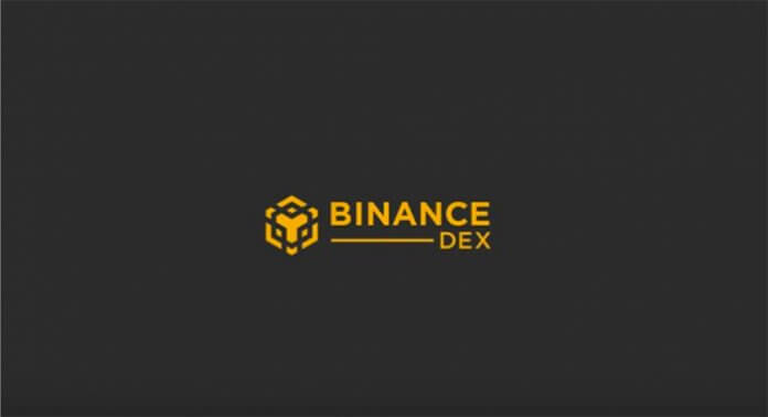 Nieuwe_demo_binance_dex_doet_binance_coin_BNB_stijgen