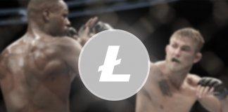 litecoin_LTC_en_UFC_slaan_handen_ineen_om_massa-adoptie_cryptocurrency_te_stimuleren