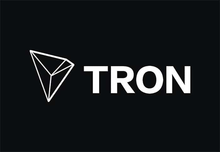 TRON wint award voor meest innovatieve blockchain