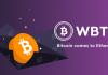 Wrapped Bitcoin Ethereum WBTC
