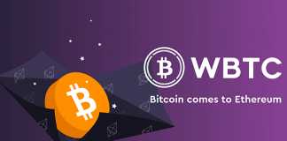 Wrapped Bitcoin Ethereum WBTC