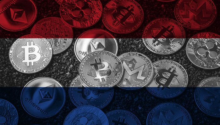 Bitcoin bedrijven nederland