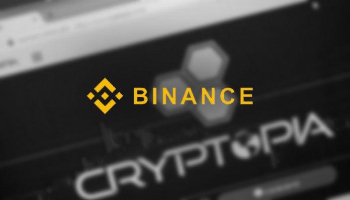 cryptocurrency_exchange_cryptopia_gehackt_binance_bevriest_tegoeden