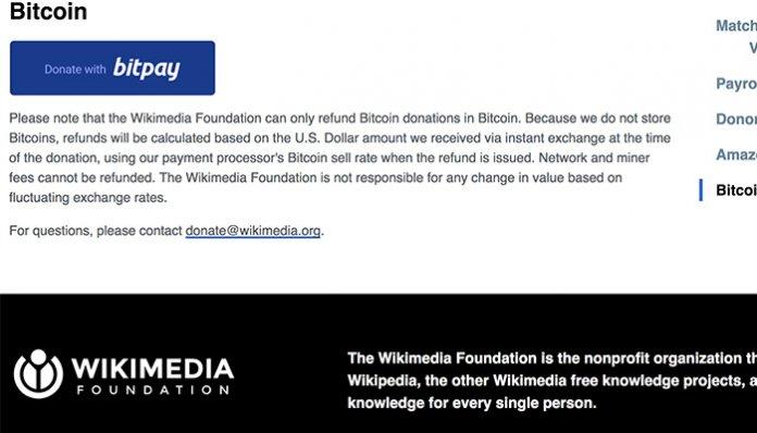 wikipedia_werkt_samen_met_bitpay_en_accepteert_nu_bitcoin_en_bitcoin_cash