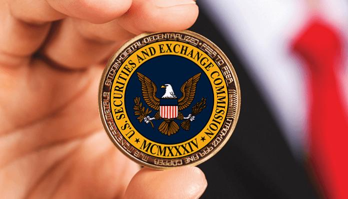 Er liggen nu twee bitcoin-ETF aanvragen bij de SEC op tafel