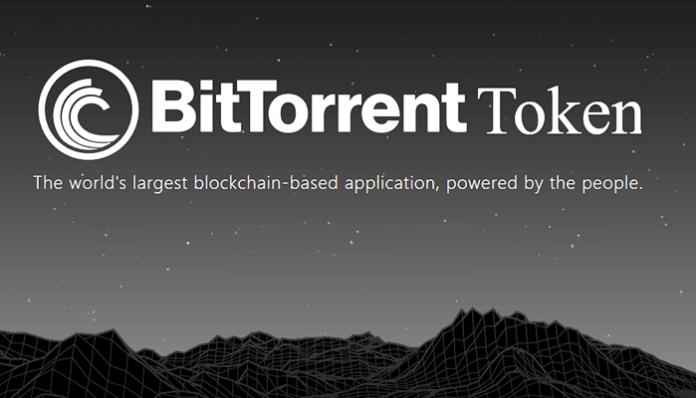 BitTorrent token stijgt met bijna 900% na ICO