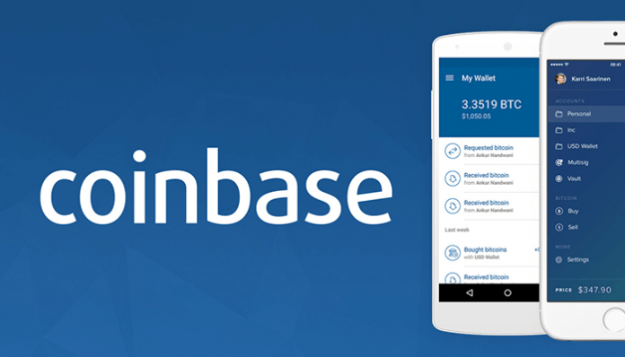Klanten van Coinbase kunnen voortaan hun keys op de cloud opslaan