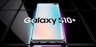 De Samsung Galaxy S10 gaat bitcoin, ethereum en meer ondersteunen!