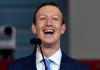 Facebook CEO Zuckerberg is geïnteresseerd in blockchain voor Facebook