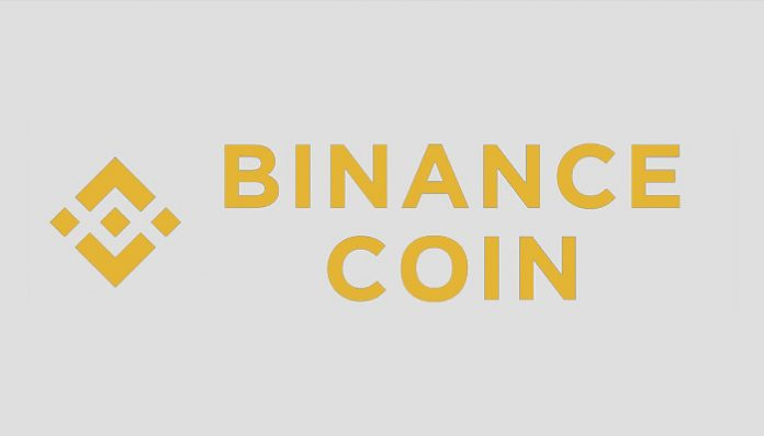 binance_coin_BNB_plus_13_procent_na_aanpassen_voorwaarden_binance_launchpad