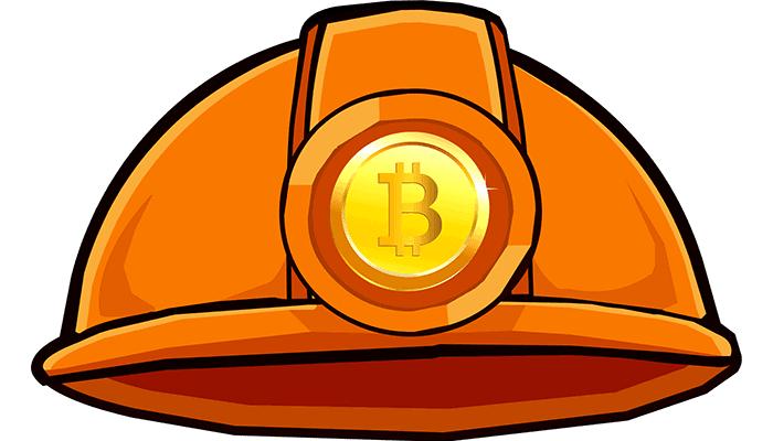 Februari zag een groei in de winst van bitcoin-mining voor het eerst in lange tijd