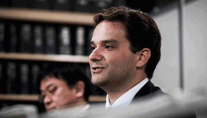 Mt. Gox CEO veroordeeld voor sjoemelen met gegevens