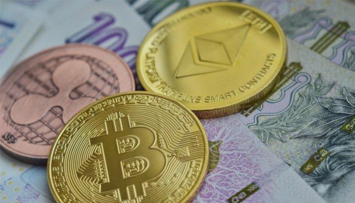 marktupdate_bitcoin_BTC_breekt_door_de_4000_dollar_altcoins_maken_stijging_mee