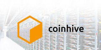 monero_XMR_website_miner_coinhive_staakt_activiteiten_vanwege_marktomstandigheden